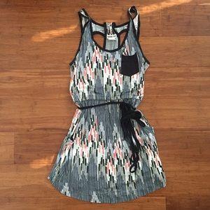 Hang Ten Tank Top Dress